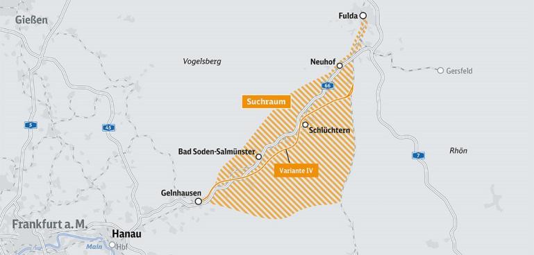 Bauprojekt Hanau Wurzburg Fulda Bauinfoportal Der Deutschen Bahn