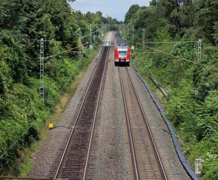 Bad Vilbel S Bahn
