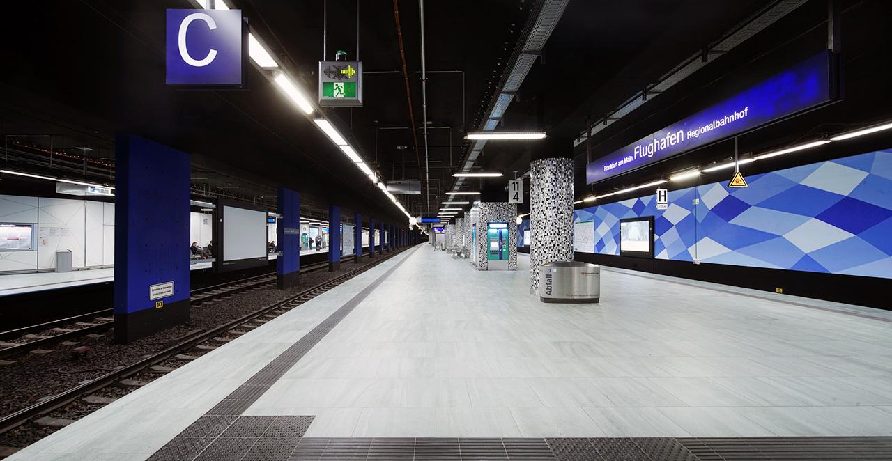Straßensperrungen Frankfurt